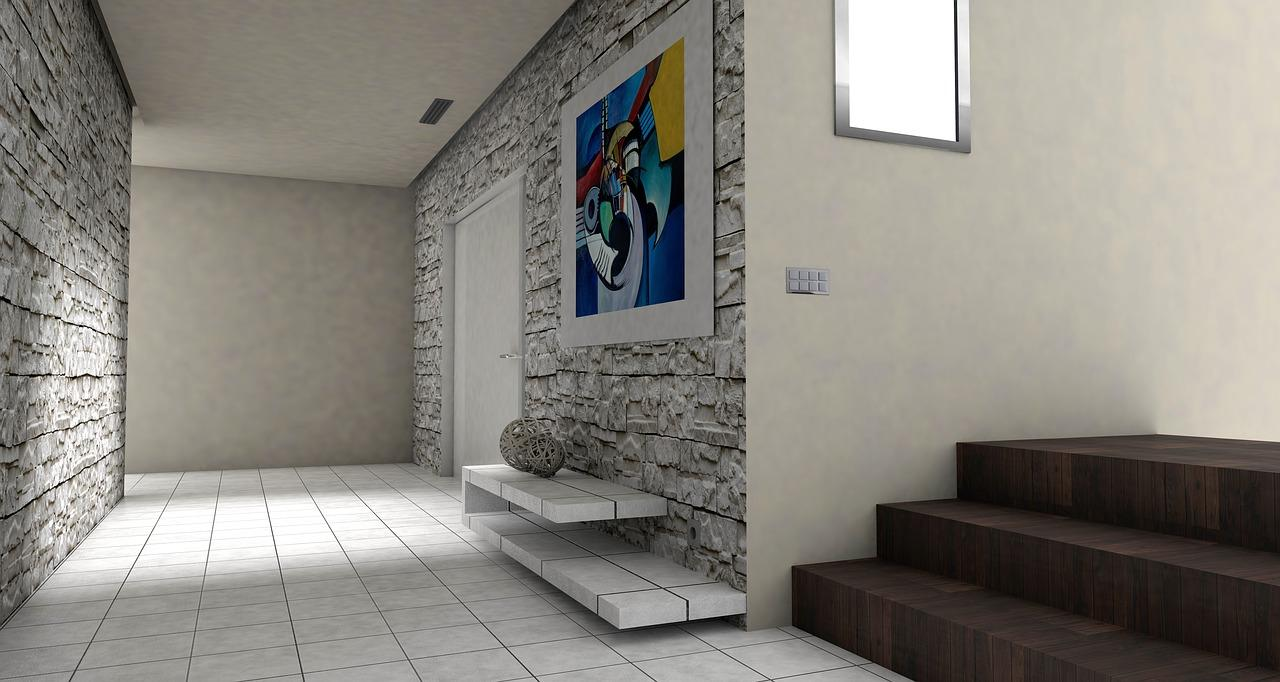 floors and coverings in your apartment