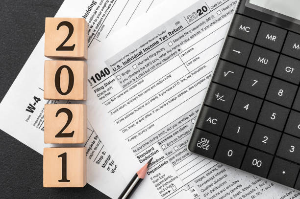 property on Income Tax 2021
